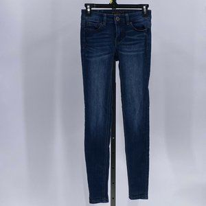 Rue 21 mid rise jegging jeans sz 00R